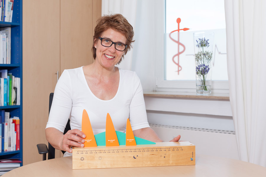 Elke Albers | Praxismanagement